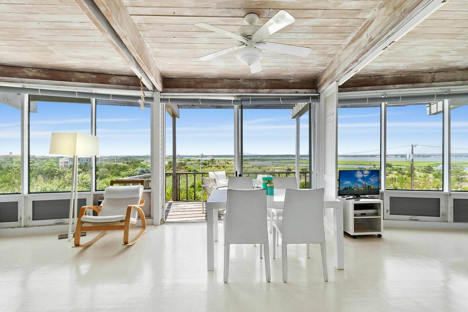 Co-op Properties for Sale at Own The Oceanfront 101 Dune Road, B-15, East Quogue, NY 11942