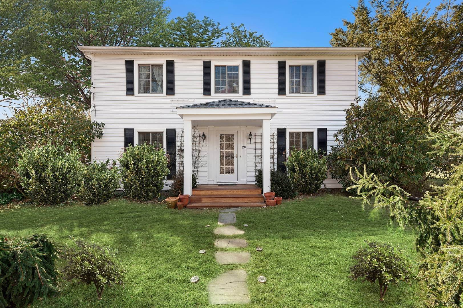 Single Family Home for Sale at Location Location Location 28 Bay View Drive North, Sag Harbor, NY 11963