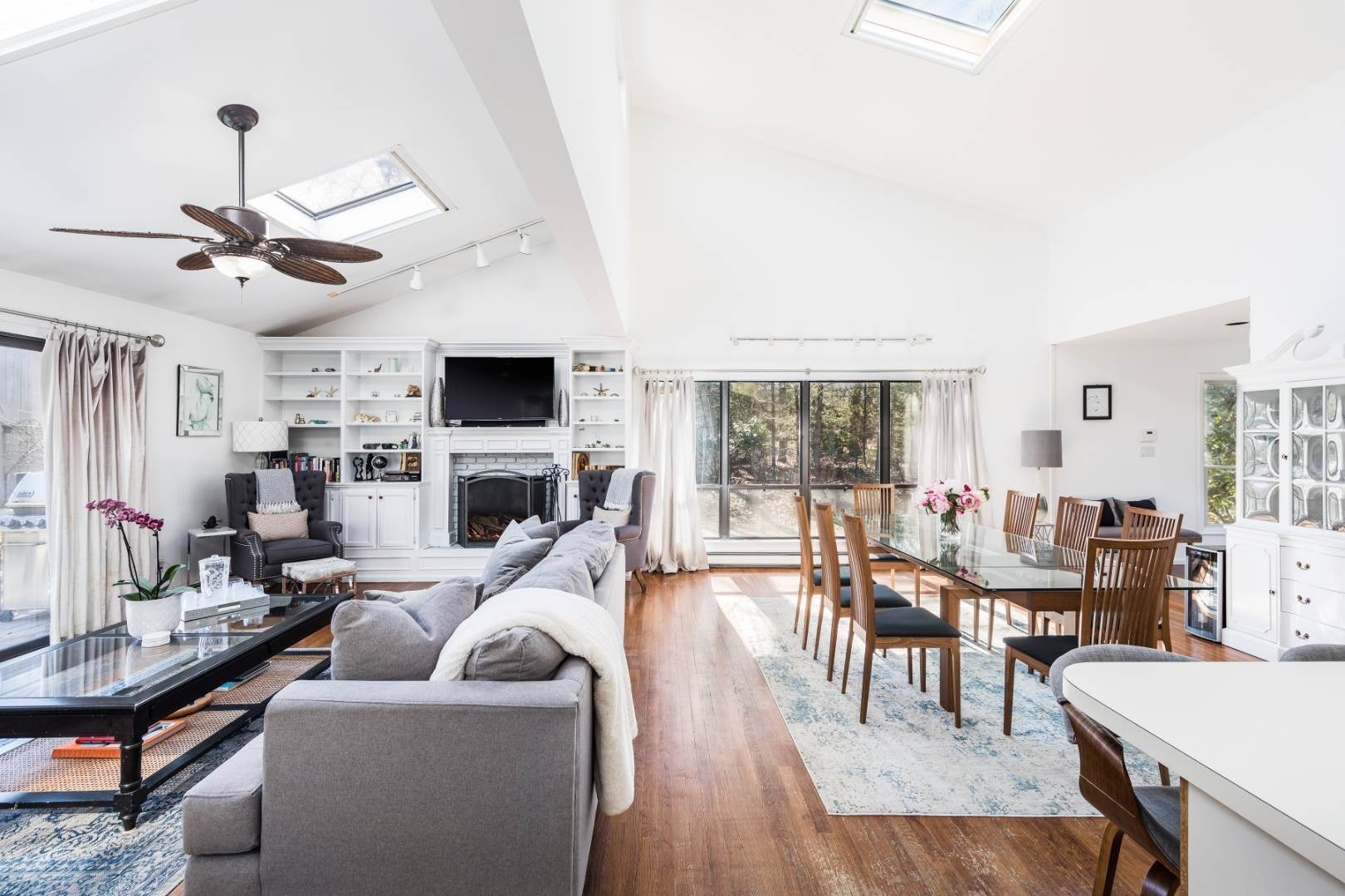 Single Family Home for Sale at Amazing Opportunity 6 Duke Drive, East Hampton, NY 11937