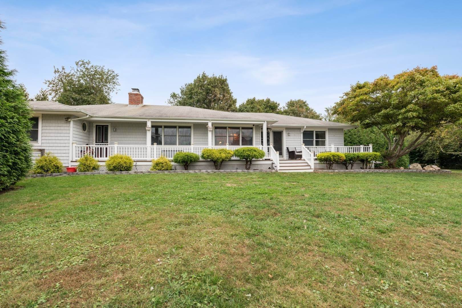 Single Family Home at Town of Southold, NY 11944