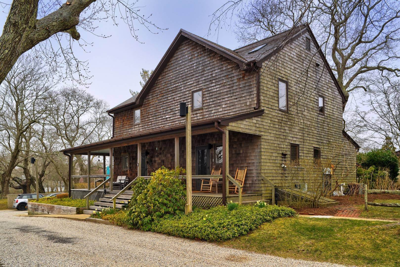Co-op Properties for Sale at East Hampton Dune Alpin Co-Op For Sale 3 Shetland Court, East Hampton, NY 11937