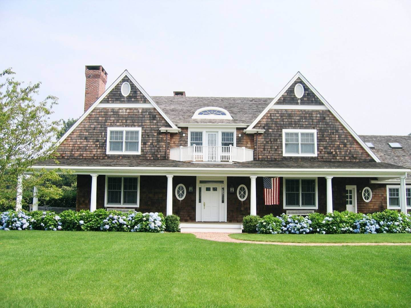 Single Family Home at Immaculate Southampton Village Home With Large Pool Southampton, NY 11968