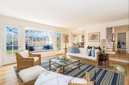 3. Single Family Home at Charming Village Traditional Southampton, NY 11968