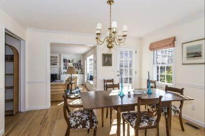 6. Single Family Home at Charming Village Traditional Southampton, NY 11968