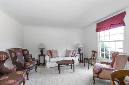 8. Single Family Home at Charming Village Traditional Southampton, NY 11968