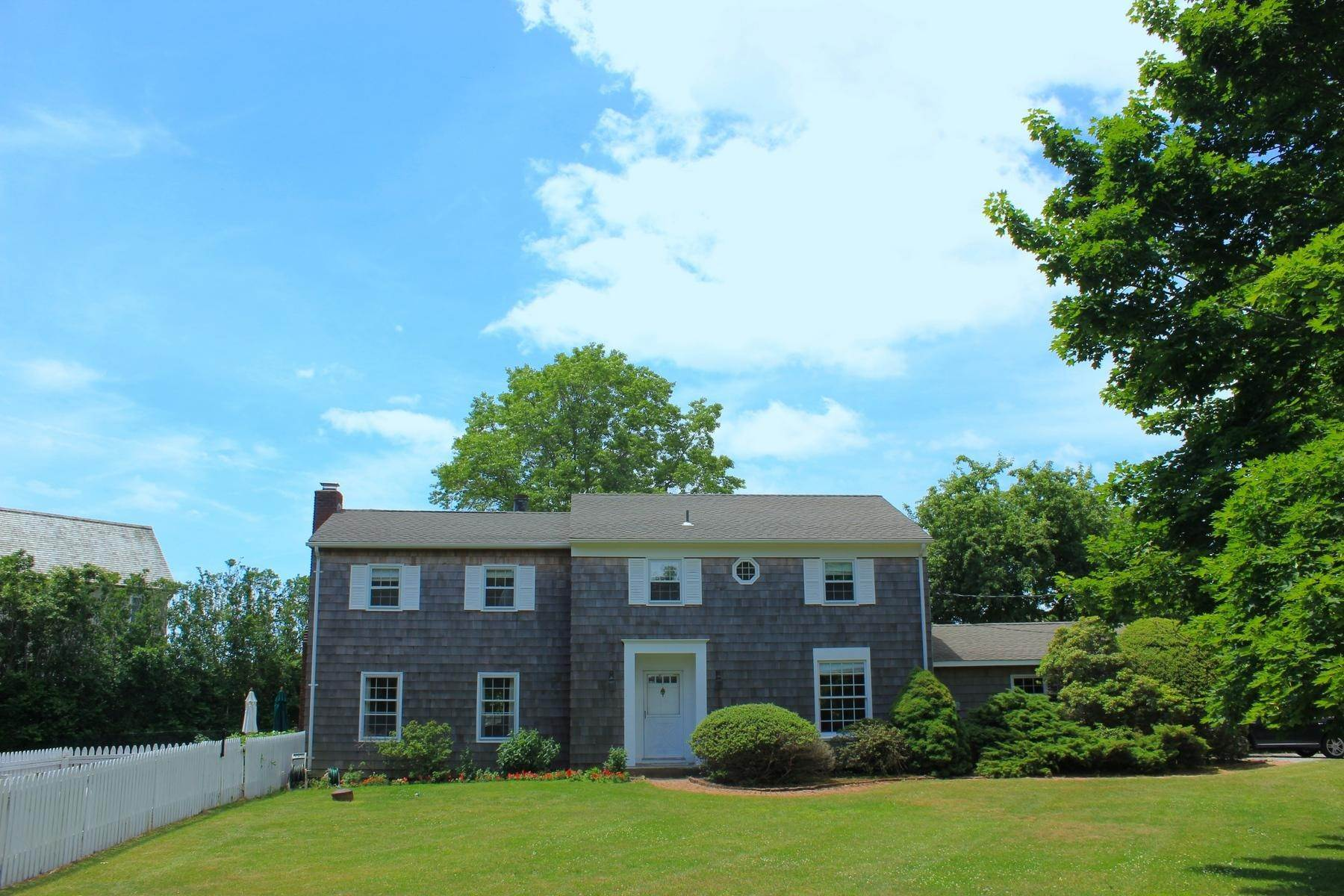 2. Single Family Home at Charming Village Traditional Southampton, NY 11968