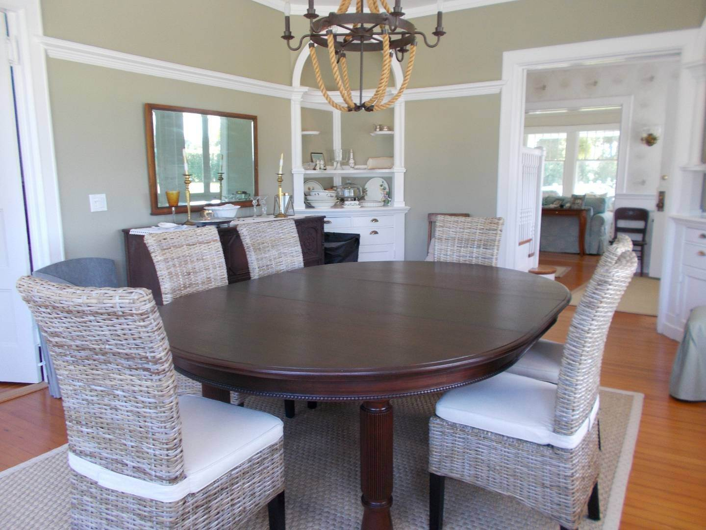 11. Single Family Home at Old World Elegance Updated In East Quogue East Quogue, NY 11942
