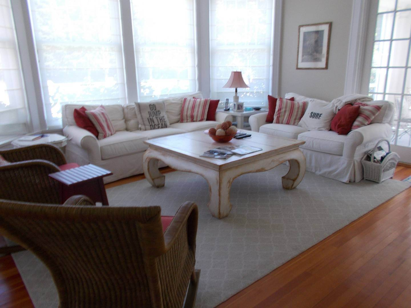 7. Single Family Home at Old World Elegance Updated In East Quogue East Quogue, NY 11942