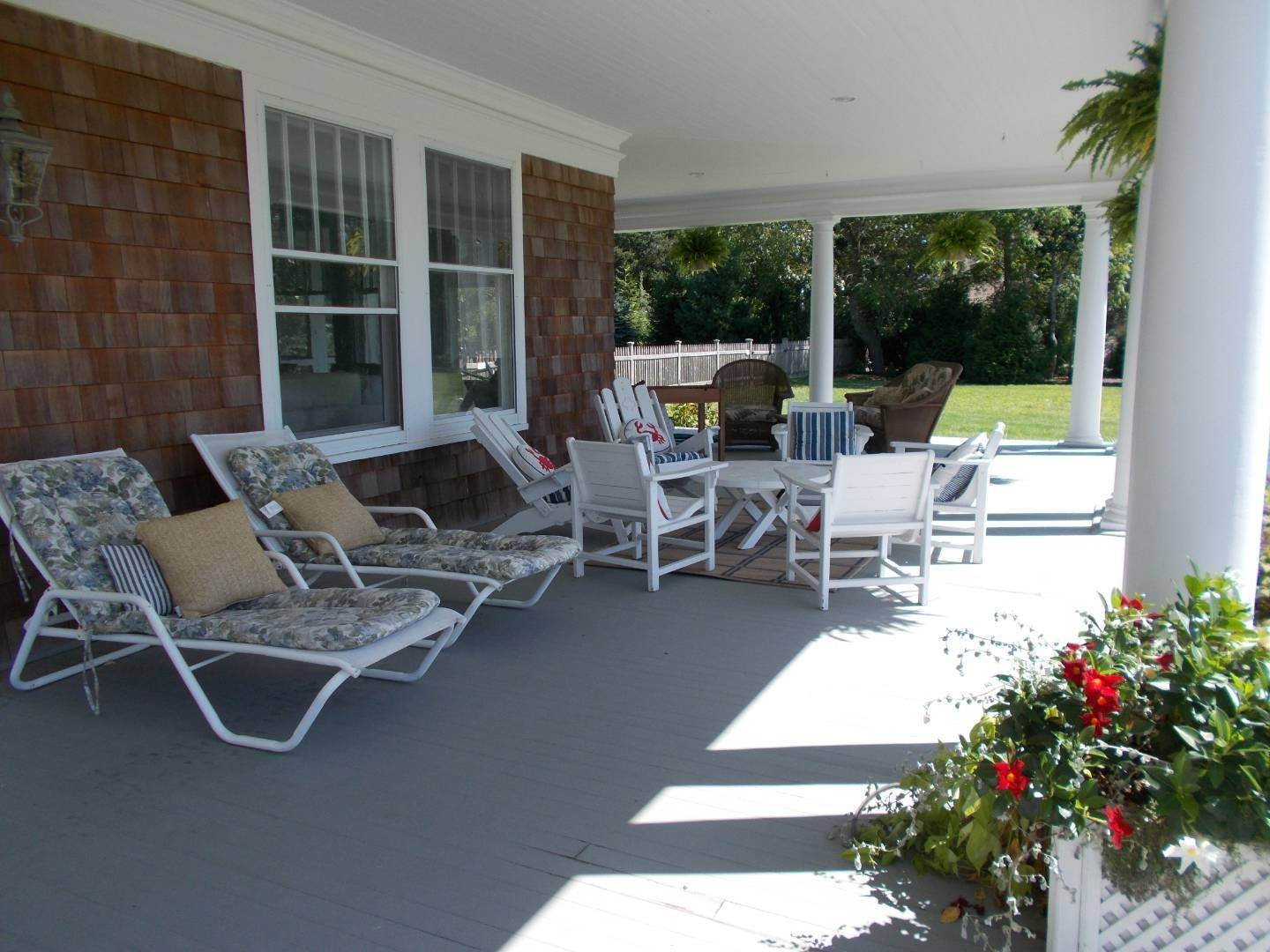 30. Single Family Home at Old World Elegance Updated In East Quogue East Quogue, NY 11942