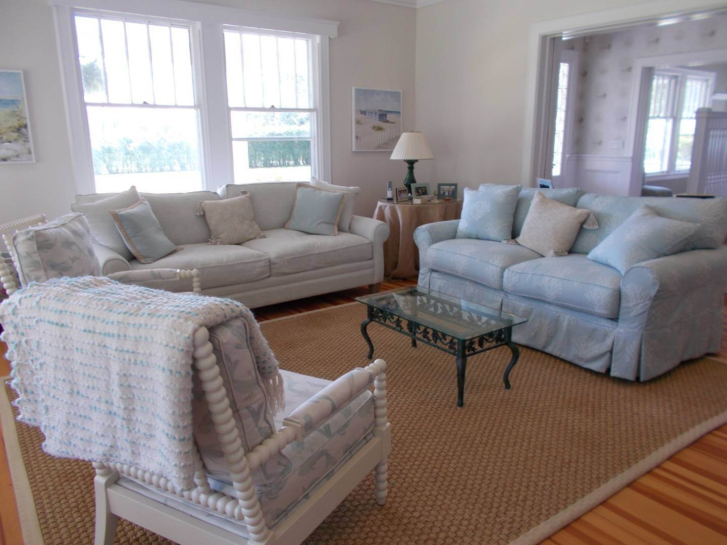 6. Single Family Home at Old World Elegance Updated In East Quogue East Quogue, NY 11942
