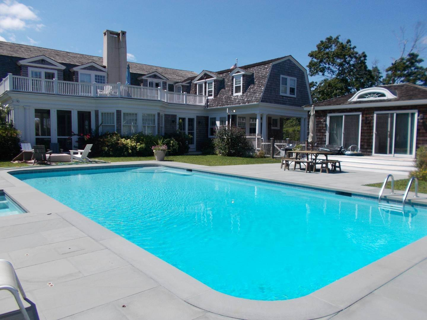 Single Family Home at Old World Elegance Updated In East Quogue East Quogue, NY 11942