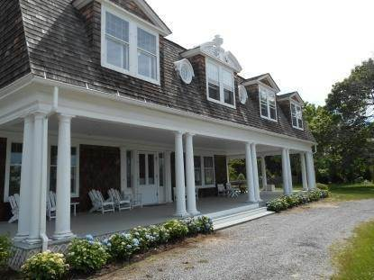 2. Single Family Home at Old World Elegance Updated In East Quogue East Quogue, NY 11942