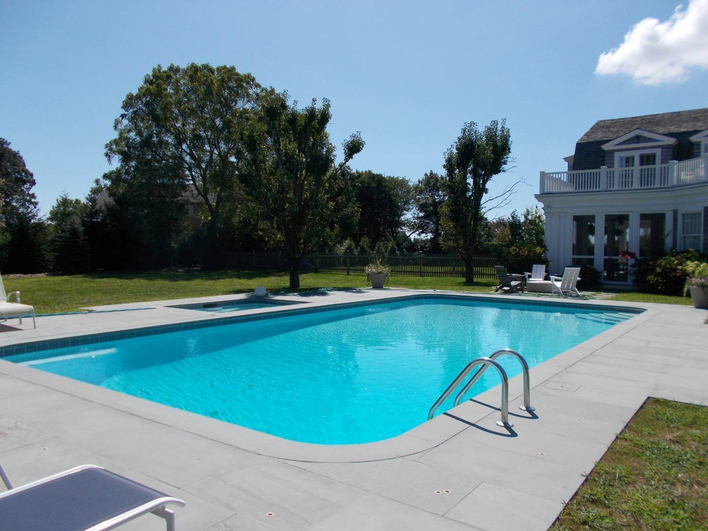 32. Single Family Home at Old World Elegance Updated In East Quogue East Quogue, NY 11942