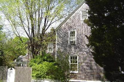18. Single Family Home at Captain's Row Sag Harbor Sag Harbor, NY 11963