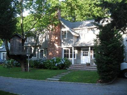 Single Family Home at Water Mill Rental Water Mill, NY 11976