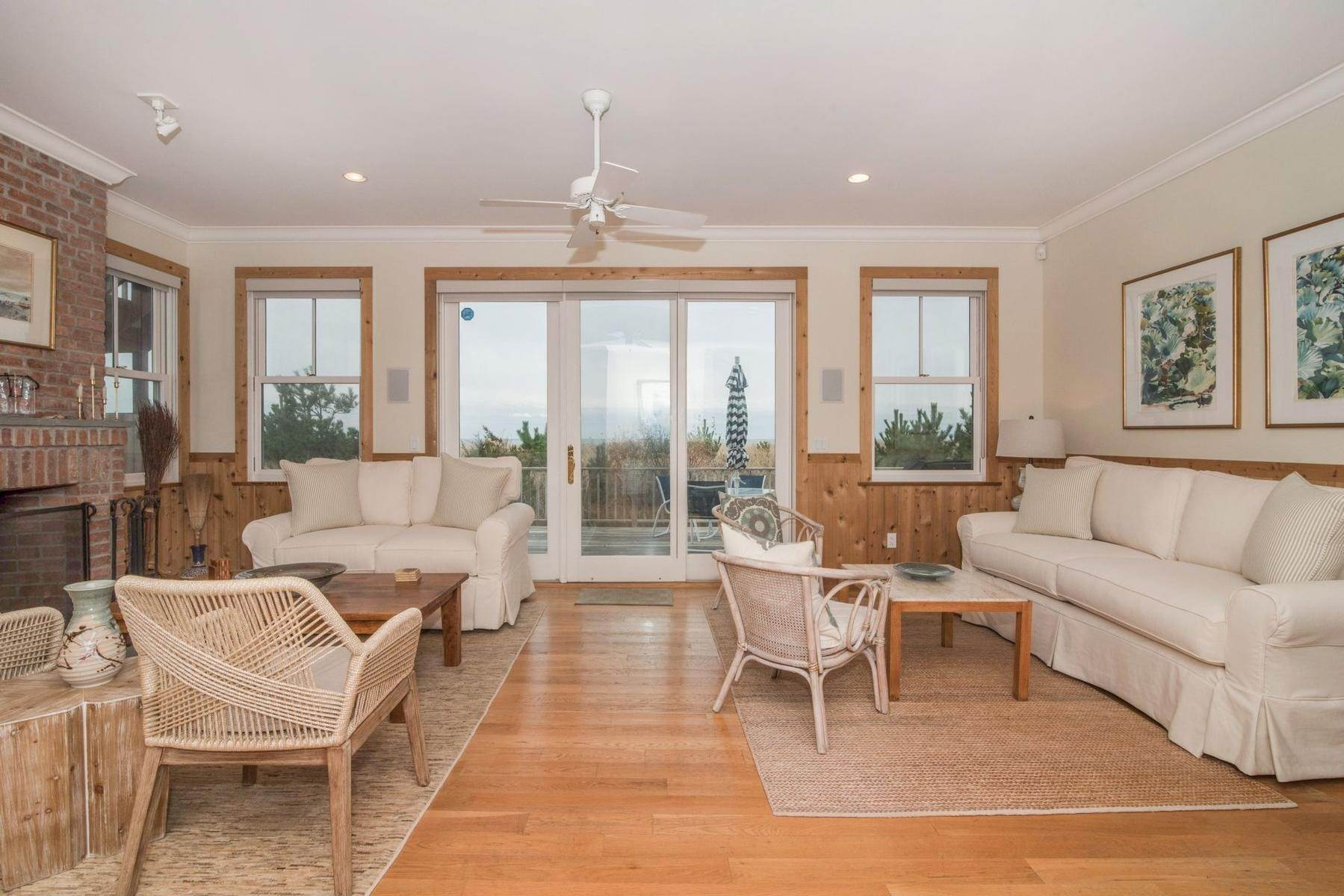 Single Family Home at Amagansett Oceanfront Amagansett, NY 11930