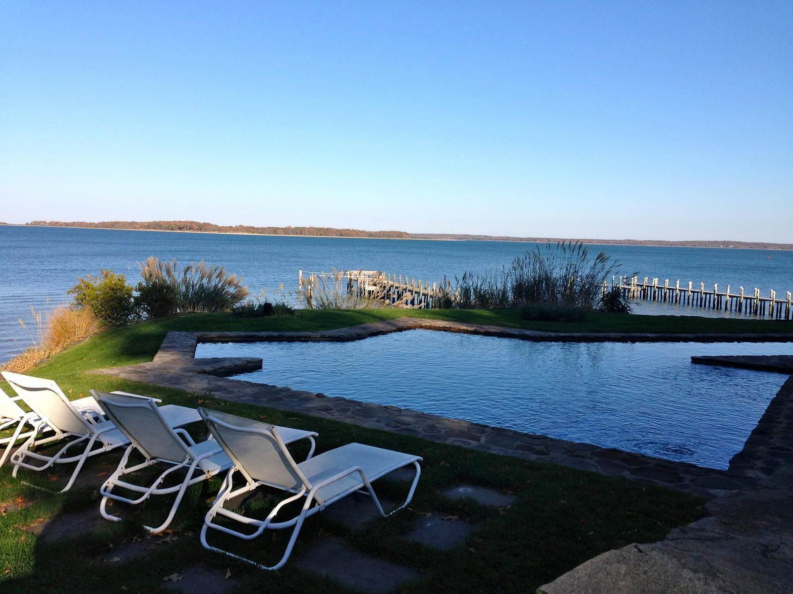 5. Single Family Home at Spectacular Waterfront In Sag Harbor Sag Harbor, NY 11963