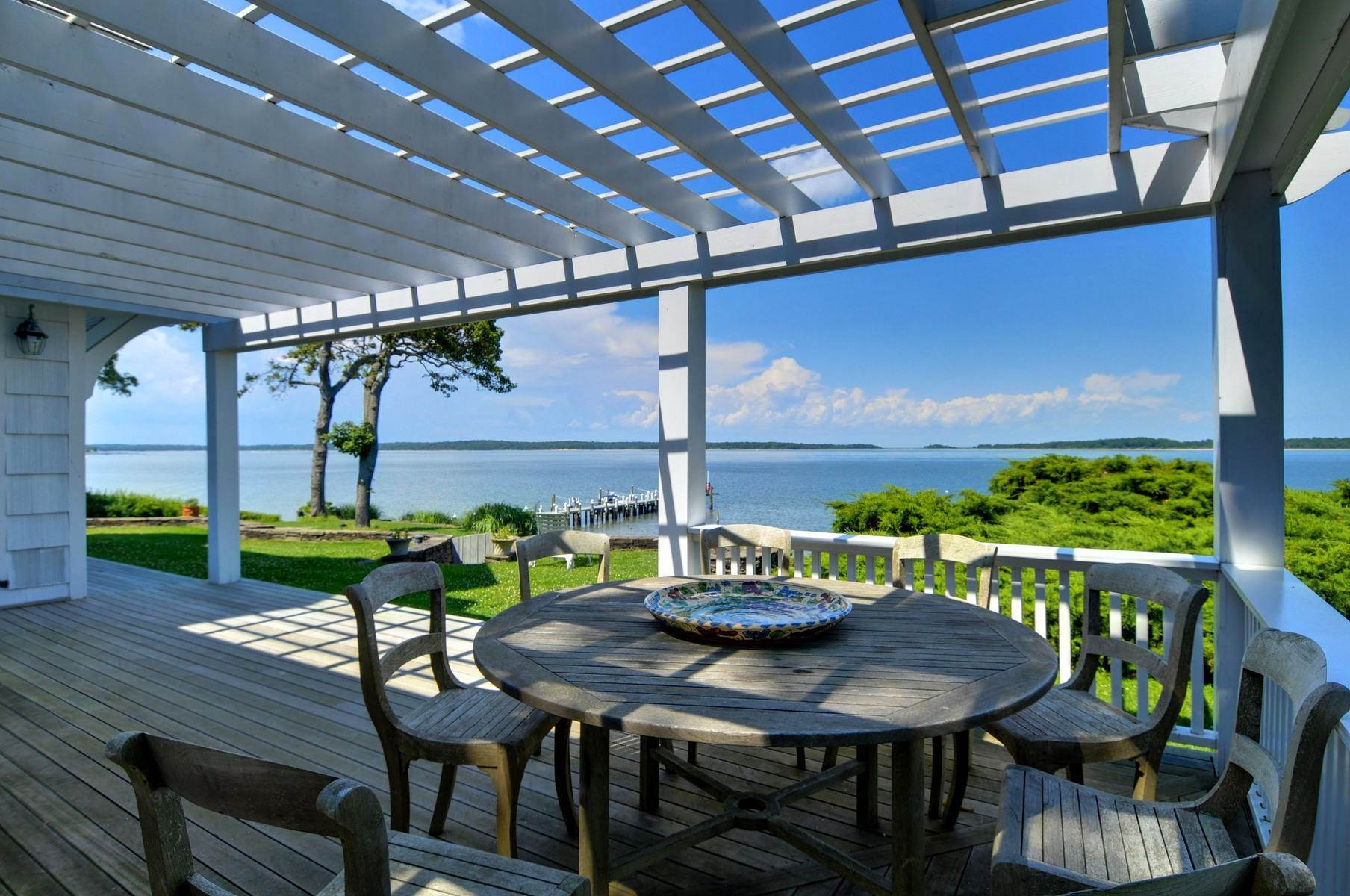 4. Single Family Home at Spectacular Waterfront In Sag Harbor Sag Harbor, NY 11963