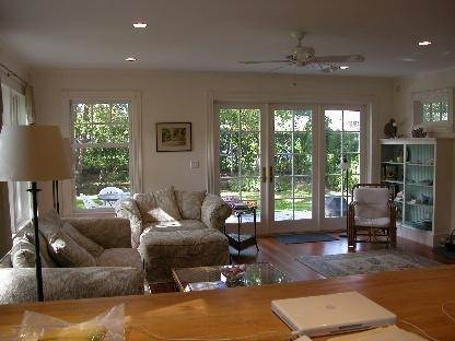 6. Single Family Home at Sag Harbor Village Summer Rental Sag Harbor, NY 11963