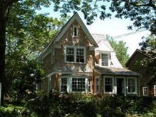Single Family Home at Sag Harbor Village Summer Rental Sag Harbor, NY 11963