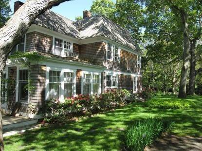 11. Single Family Home at Sag Harbor Village Summer Rental Sag Harbor, NY 11963