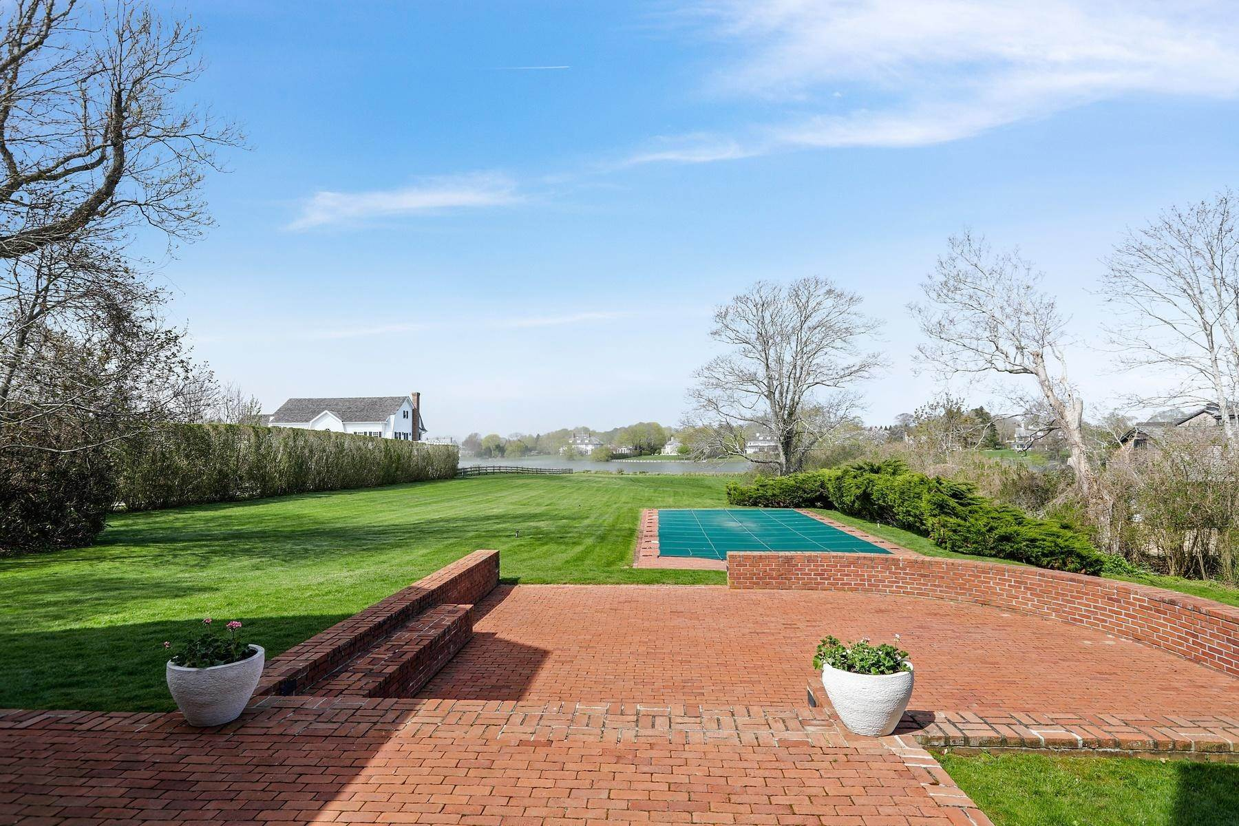 2. Single Family Home at Wonderful Waterfront Barn In The Heart Of Southampton Southampton, NY 11968