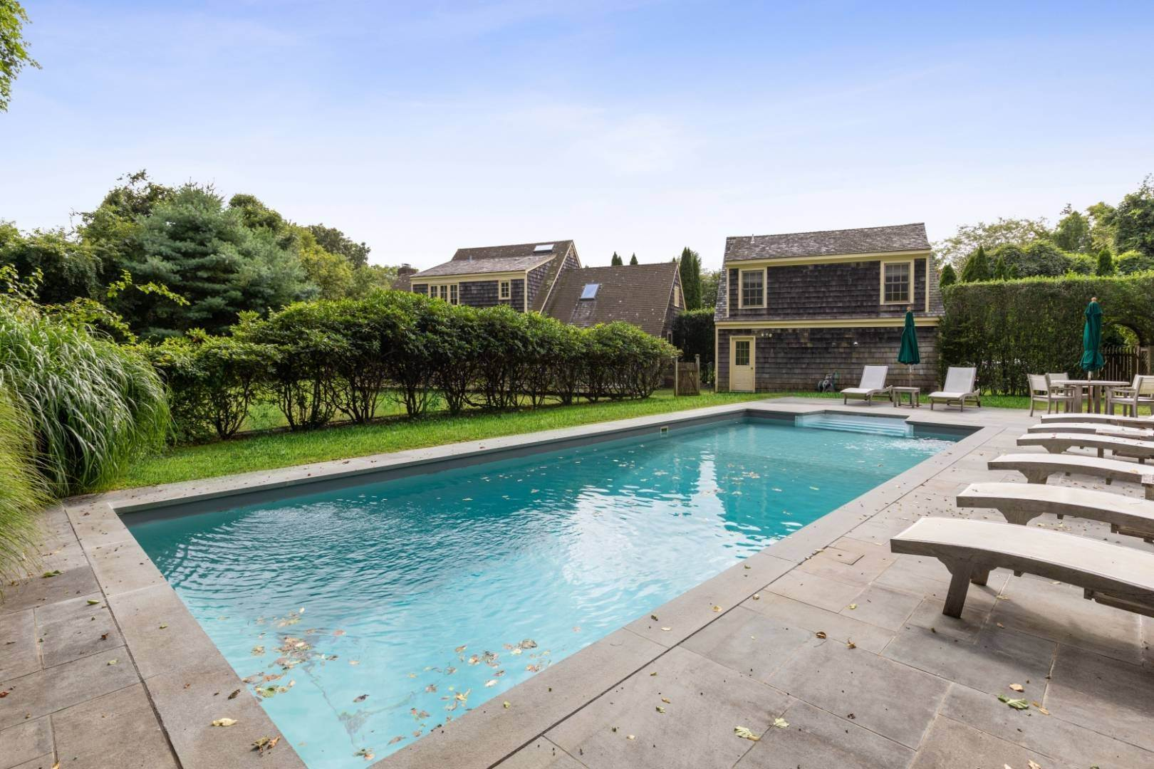 3. Single Family Home at Lots Of Room To Roam - Bridgehampton North Bridgehampton, NY 11932