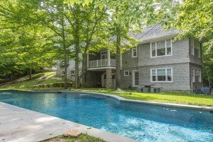 22. Single Family Home at Amagansett - Bell Estate Summer Rental Amagansett, NY 11930