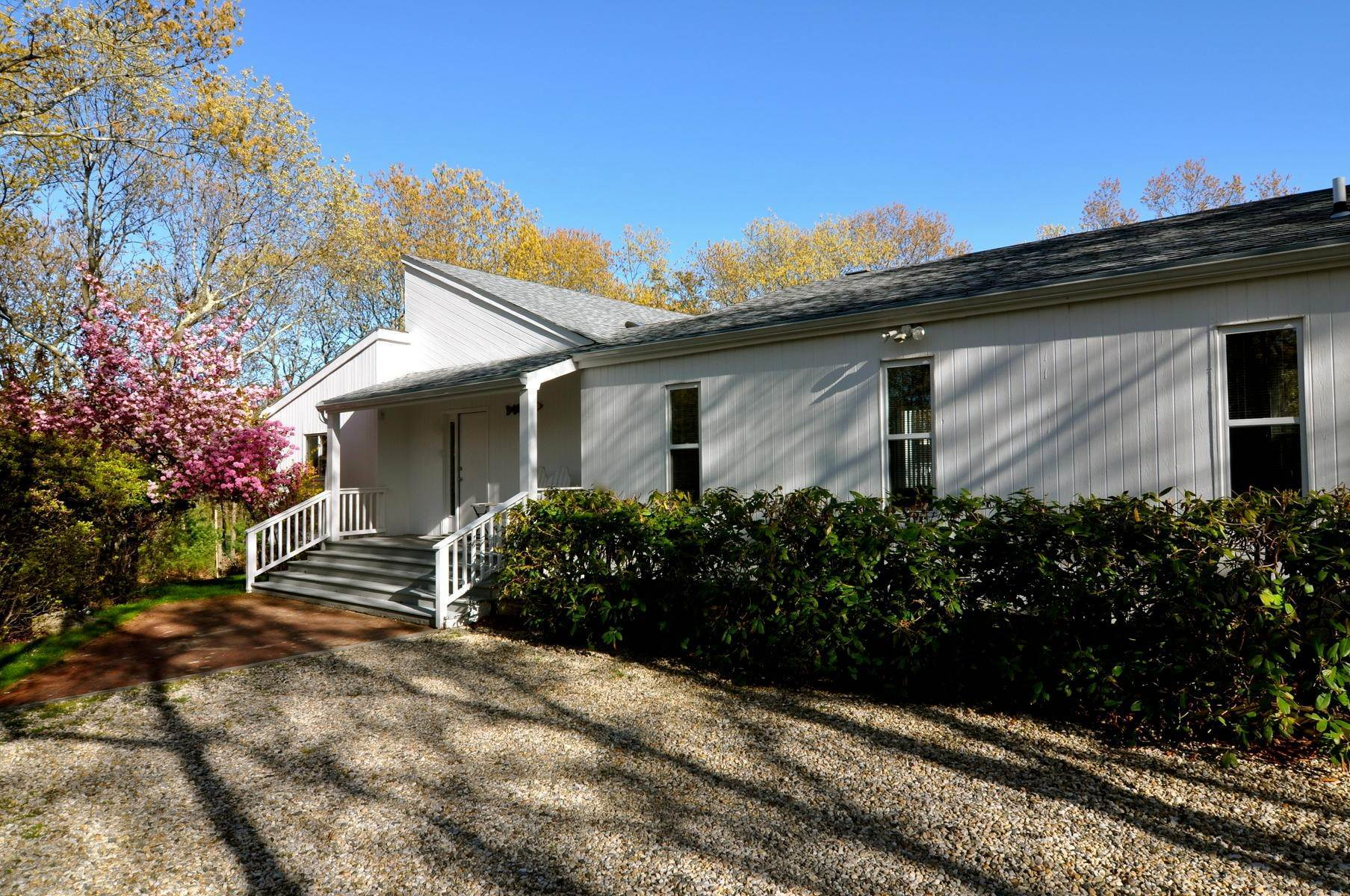 2. Single Family Home at East Hampton - Northwest - Clean And Comfortable East Hampton, NY 11937