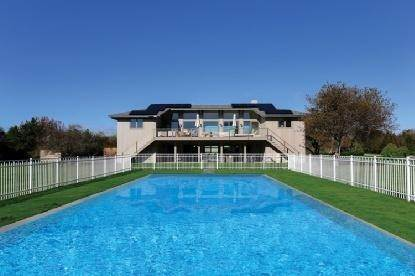 Single Family Home at Immediate Occupancy Sagaponack/Wainscott Ocean Beach Access Sagaponack Village, NY 11962