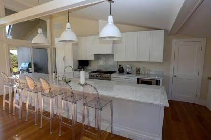 9. Single Family Home at Immediate Occupancy Sagaponack/Wainscott Ocean Beach Access Sagaponack Village, NY 11962