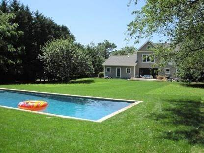 9. Single Family Home at Light Filled New Construction Bridgehampton Village Bridgehampton, NY 11932