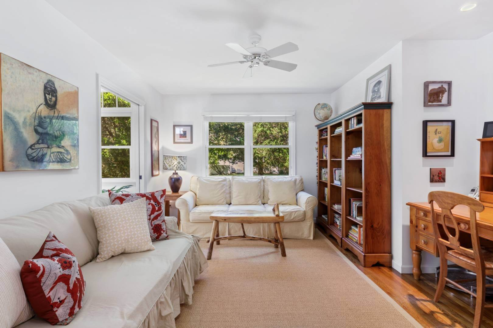 6. Single Family Home at Fabulous Southampton Rental Sunny, Clean With Tennis Southampton, NY 11968
