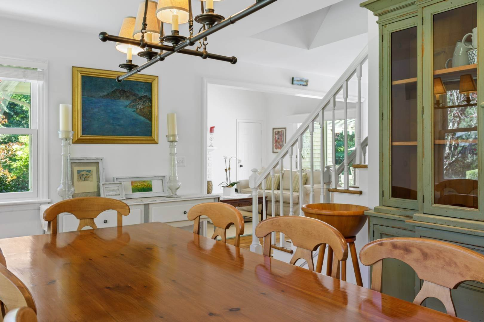 12. Single Family Home at Fabulous Southampton Rental Sunny, Clean With Tennis Southampton, NY 11968