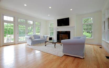 3. Single Family Home at Newly Completed Five Bedroom Home In East Hampton Village East Hampton, NY 11937