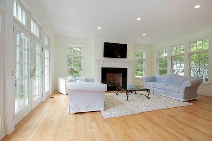 4. Single Family Home at Newly Completed Five Bedroom Home In East Hampton Village East Hampton, NY 11937