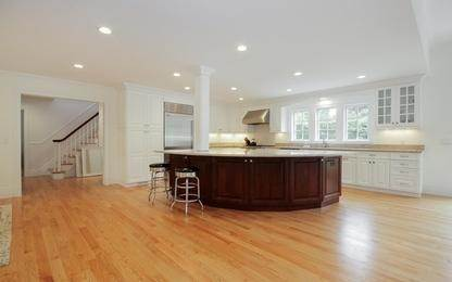 7. Single Family Home at Newly Completed Five Bedroom Home In East Hampton Village East Hampton, NY 11937