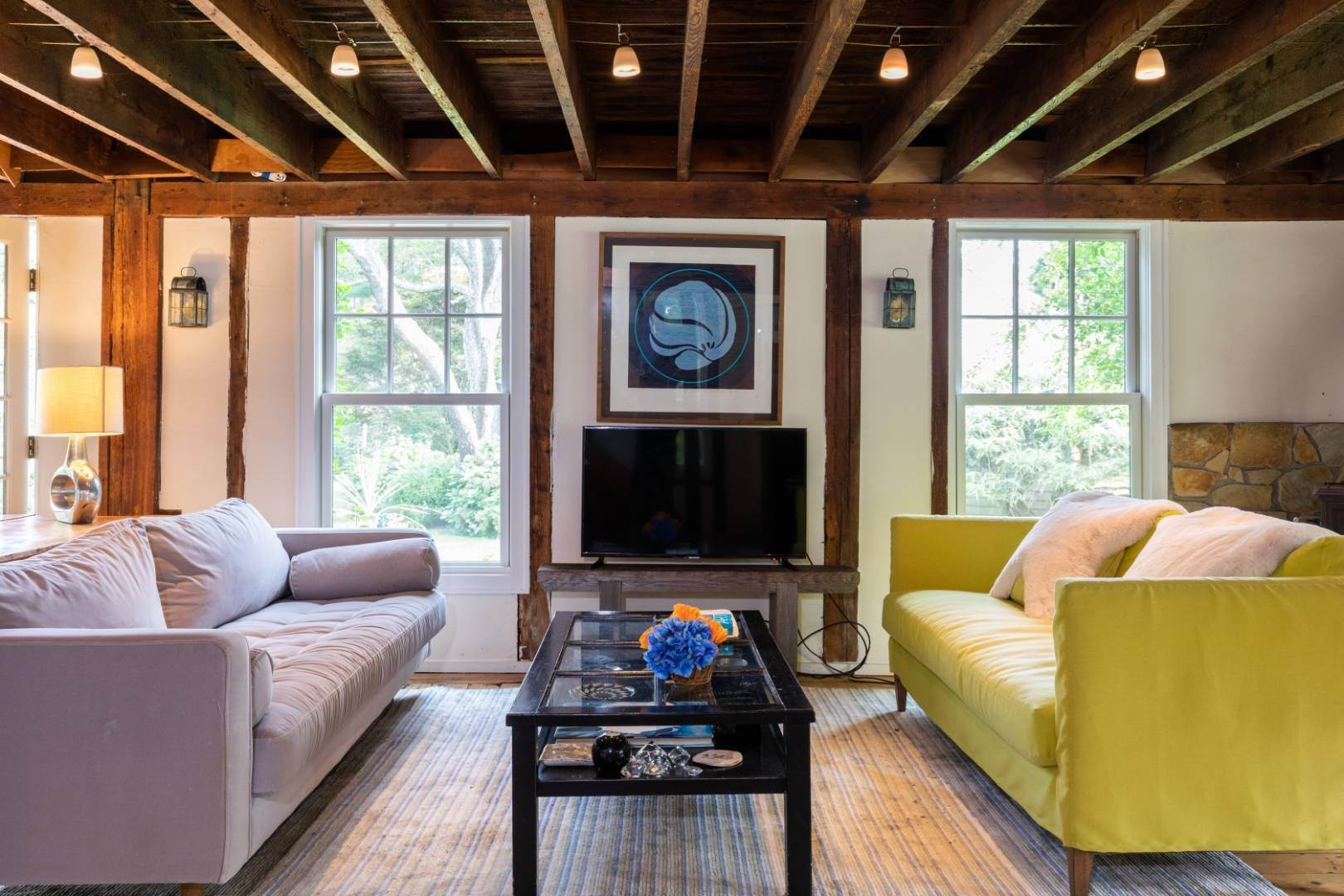 7. Single Family Home at Stunning, Secluded And Convenient In The Heart Of Bridgehampton Bridgehampton, NY 11932