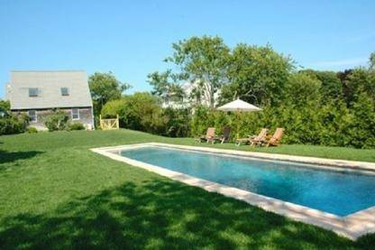 Single Family Home at Spacious Montauk Home-Newly Renovated With Pool Montauk, NY 11954