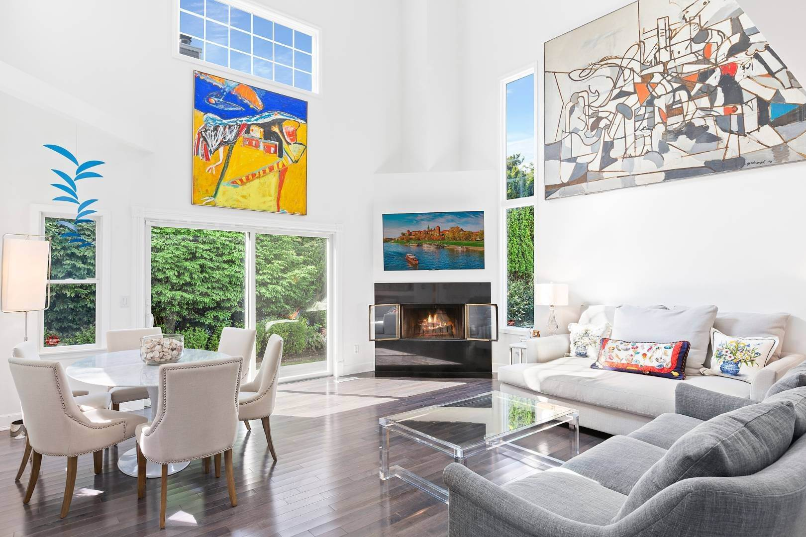 Condominiums for Sale at Newly Renovated Modern Design In Southampton Southampton, NY 11968