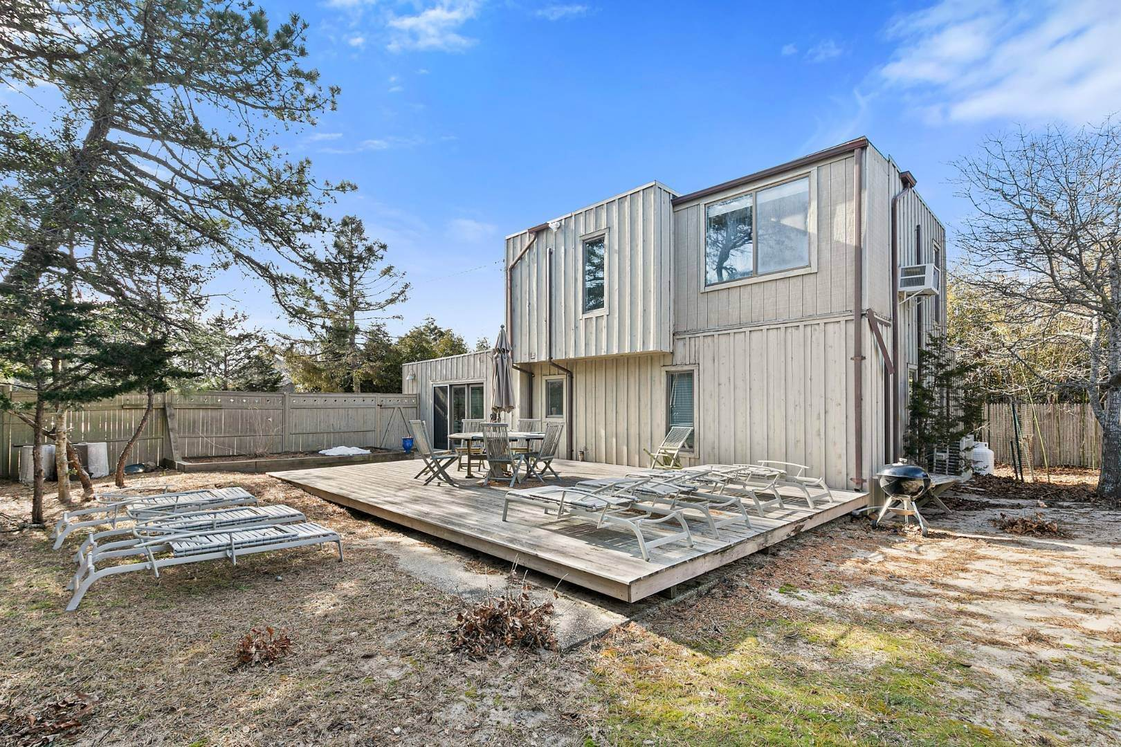 Single Family Home for Sale at Haven By The Ocean 53 Clinton Academy Lane, Amagansett, NY 11930