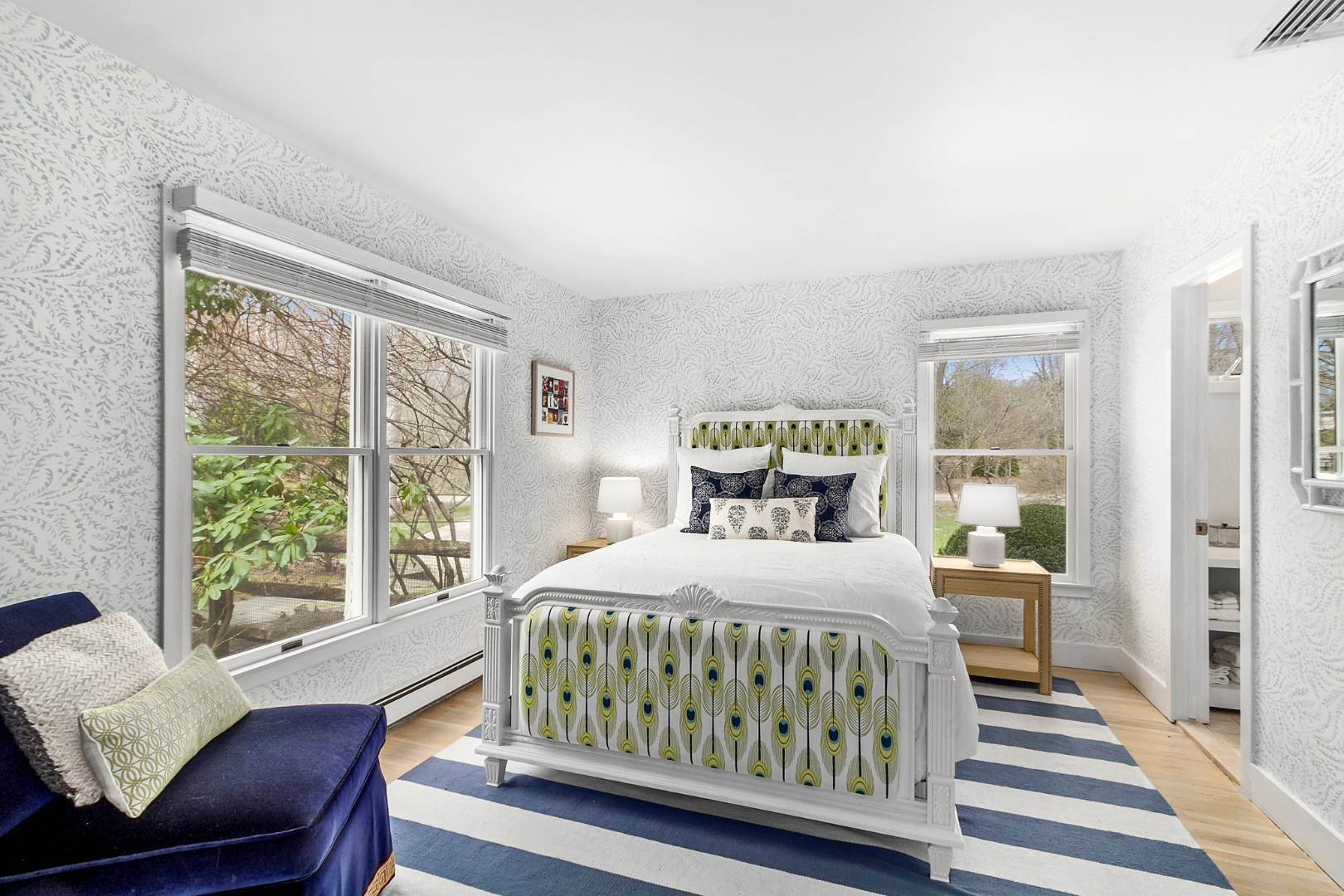 15. Single Family Home for Sale at Historic Springs Two-House Compound 104 Old Stone Hwy, East Hampton, NY 11937