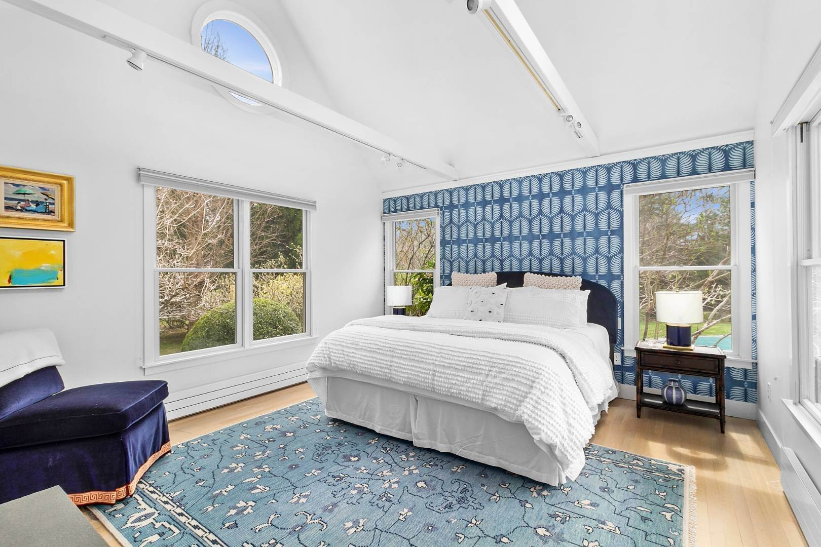 8. Single Family Home for Sale at Historic Springs Two-House Compound 104 Old Stone Hwy, East Hampton, NY 11937