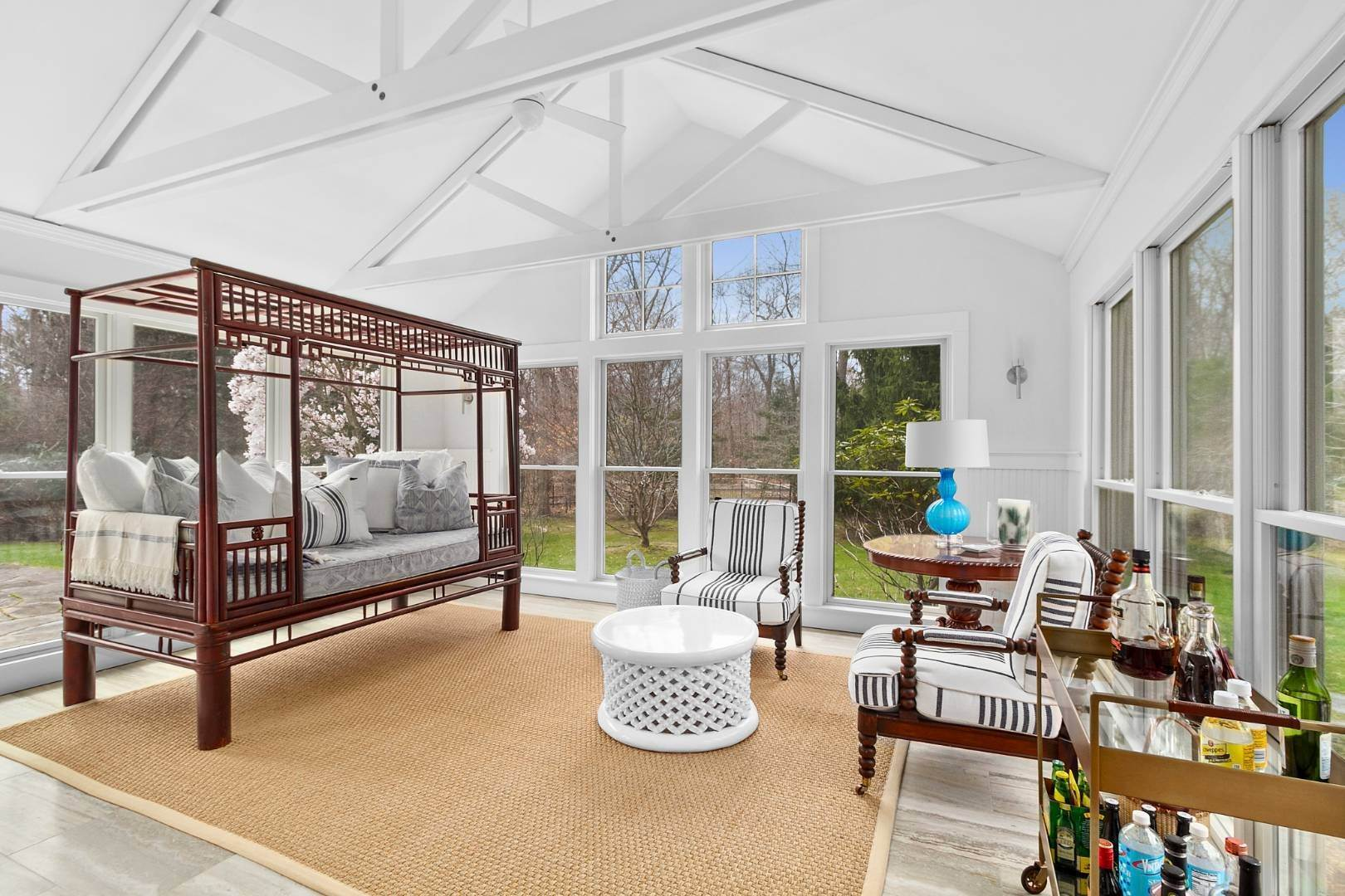 17. Single Family Home for Sale at Historic Springs Two-House Compound 104 Old Stone Hwy, East Hampton, NY 11937