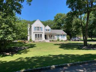 Single Family Home for Sale at Hot Off The Press... 9 East Brook, Eastport, NY 11941