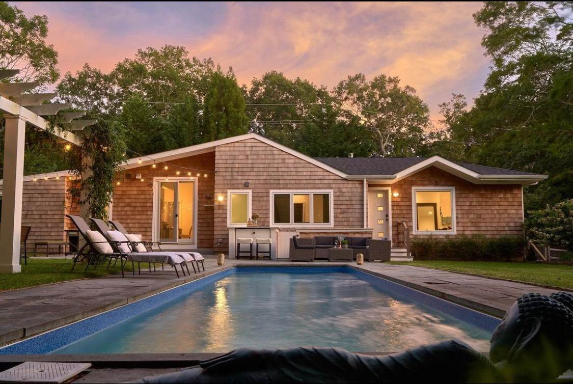 Other at Completely Renovated Modern Beach House 19 Town La, East Hampton, NY 11937