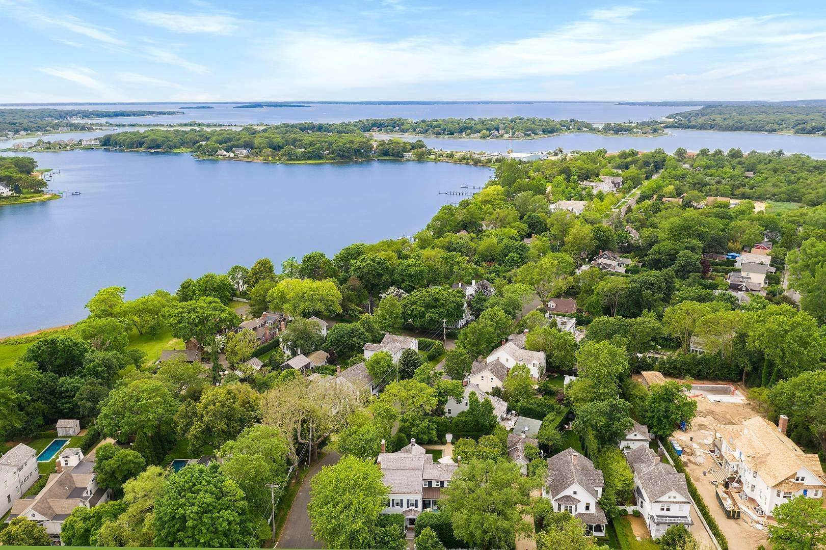 Single Family Home for Sale at Prime Sag Harbor Village Opportunity 2 Glover St., Sag Harbor, NY 11963