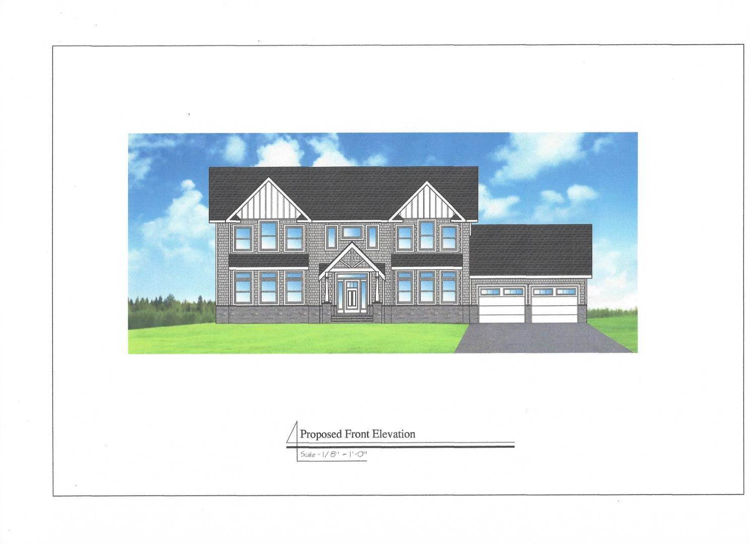 Single Family Home for Sale at New Construction 4 Humphrey St, Westhampton Beach Village, NY 11978