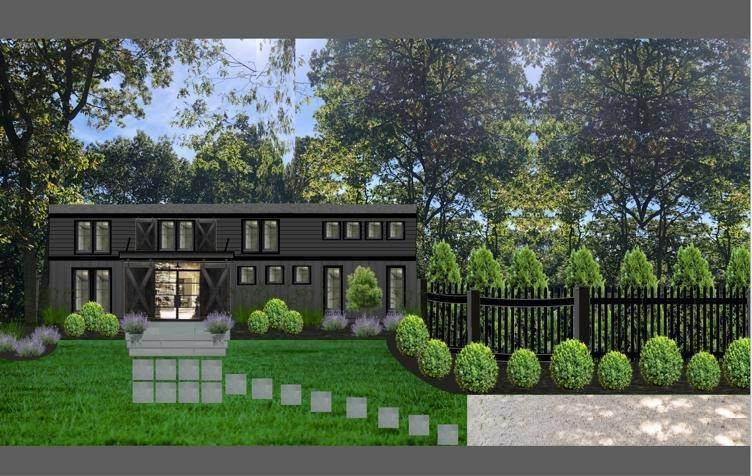 Single Family Home for Sale at Exceptional & Stylish Renovation In Sag Harbor Village 4 Wildwood Dr, Sag Harbor, NY 11963