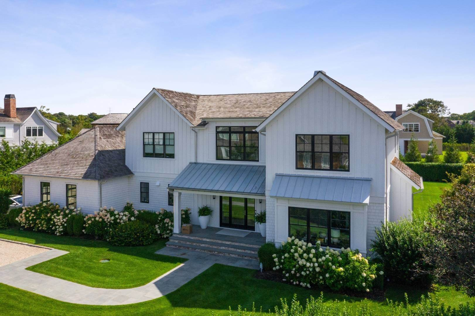 Single Family Home for Sale at East Quogue, NY 11942
